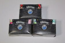 Kleenex Slim Pack Facial Tissue 10 Count 3-ply Pack of 18