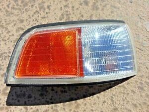 92-94 Acura Vigor Front Corner Turn Signal Light Lamp RH Passengers Tested OEM