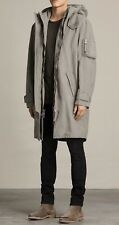 "BNWT All saints ""Berwyn"" Parka, Large/XL, RRP £368, Would fit XL."