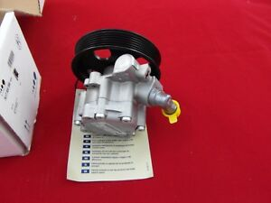 Alfa Romeo 159 Power Steering Pump