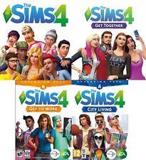 The Sims 4 & 3 DLC (PC/Mac)   Downloadable