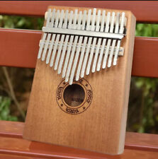 Kalimba Music Instrument