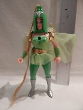 She-Ra Princess / Power (He-Man) DOUBLE TROUBLE Loose Near Complete (no comb)