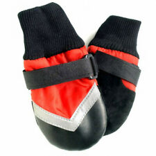 """New listing Nip! Fashion Pet Extreme All-Weather Dog Boots - Small/Petite - 3-1/4"""" Paw"""
