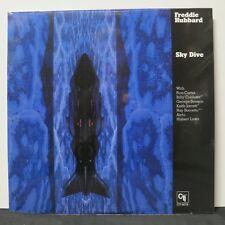 FREDDIE HUBBARD 'Sky Dive' Vinyl LP NEW & SEALED