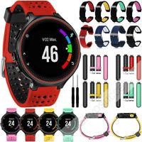 Sports Armband Uhrenarmbänder Tool für Garmin Forerunner 220/230/235/620/630 Uhr