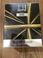 Dunhill London Black EDT Spray 100ml