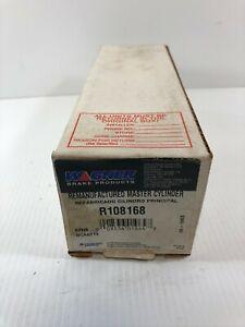 Wagner R108168 Remanufactured Master Cylinder