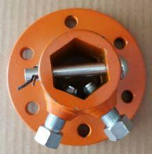 67211 17150 Wheel Hub For Kubota B1550 B1750 B2150 B4200 B5100 B6000 B6100