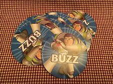 Disney Scene It 2nd Ed-Replacement Round Game Cards-Excellent!