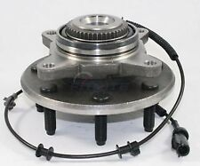 NEW FRONT WHEEL BEARING & HUB ASSEMBLY FOR 2004-2008 FORD F-150 295-15080