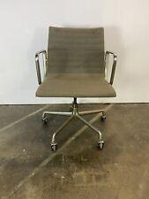Herman Miller Eames Aluminum Group Management Office Desk Chair
