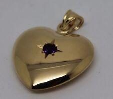 Yellow Gold Not Enhanced Fine Necklaces & Pendants