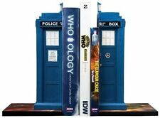 Ikon Collectables Doctor Who - Tardis Bookend Set