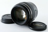 【Near Mint】Canon EF 85mm F/1.8 USM AF Telephoto Lens from Japan by FedEX 742391