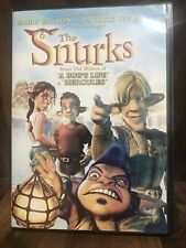 The Snurks (DVD, 2006, Canadian)