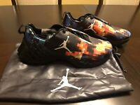 New Nike Air Jordan Trunner Nxt X HTM Sneaker Shoes Size US 11