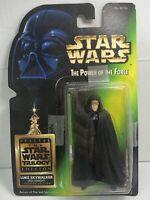 (100% Comp.) 1997 Kenner TPotF Star Wars JEDI LUKE SKYWALKER Theater Edition