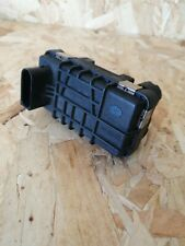 BMW 3 SERIES 320 D E46 2.0 DIESEL TURBO ACTUATOR 6NW008412 712120