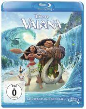 Disney Vaiana, Blu-ray