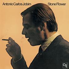 ANTONIO CARLOS JOBIM-STONE FLOWER-JAPAN HQCD C94