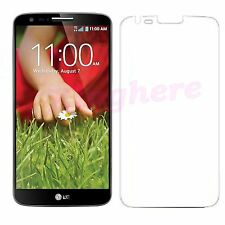 5X Clear Ultra Thin HD Screen Protector Cover Film For LG Optimus G2 G 2