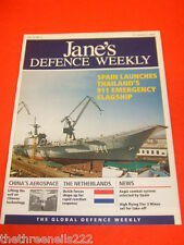 JANES DEFENCE WEEKLY - DUTCH FORCES - JAN 31 1996 VOL 25 # 5
