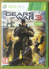 Videogame - Gears of War 3 - XBOX 360 - Completamente in Italiano