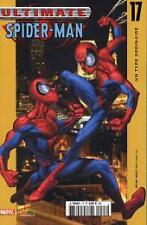 marvel ,ULTIMATE SPIDER-MAN,V1,17,occasion;aout 2003,spiderman