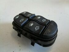 Ford Focus MK1 98-04 drivers 4 way electric window switch 98AB14A132DE