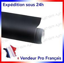 Film NOIR MAT 60 cm X 152 cm Thermoformable