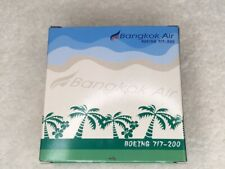 DRAGON WINGS 55347 Bangkok Air B717-200, 1/400 Scale, NIB, MIB