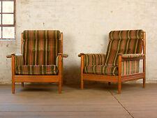 Rockabilly Magnificent Retro Cocktail Arm Chair Armchair Sessel Vintage 70s 60s