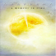 Anathema: A Moment in Time DVD ***NEW***