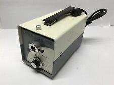 Fryer Company Dl 150 Dyna Lite Fiber Optic Light Source Eke 21v 150w 115vac 3a