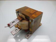 EURO TRAFO RE-00K2-DN, CLASS 180 C, TRANSFORMER, ET7083, 34000499, IEC 289