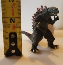 Godzilla 1999 high grade HG toy Figure Gashapon from Chronicle 1 in the USA