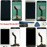 LCD Pantalla Tactil Touch Screen Digitalizador Tool Set para Huawei P8 Lite 2017