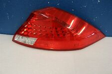 2006-2007  HONDA ACCORD COUPE RIGHT TAIL LIGHT WITH LED TYPE WITHOUT LED BULBS
