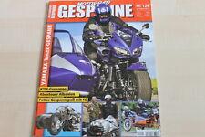 151899) Yamaha Vmax März Gespann - Motorrad Gespanne 124/2011