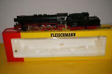 RF37] Fleischmann H0 1363 Dampflok Schlepptenderlok BR 50 058 der DB OVP
