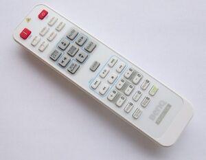 NEW ORIGINAL Remote Control BenQ Projector , BENQ  5J.J6R06.001
