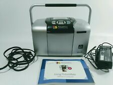 Epson PictureMate Personal Photo Lab Printer with Case