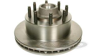 Disc Brake Rotor-Performance Plus Brake Rotor Front Tru Star 492490