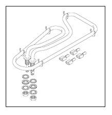Heater Element Assembly for Midmark - Ritter for 7, M7
