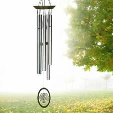 Woodstock Chimes Tree of Life Wind Fantasy Wind Chime Wfctl