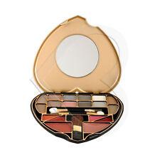 BODY Collection Classic CUORE make up tavolozza make up cosmetici Kit Set Regalo