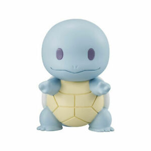 Pokemon Mascot Forward Emaachi Line Up Decoration Display Figure~Squirtle @32131