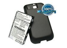 3.7V battery for HTC 35H00125-11M, Smart F3188, Rome, F3188, Smart, Rome 100, TO