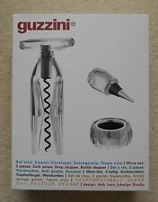 Guzzini 3 Piece Wine Set